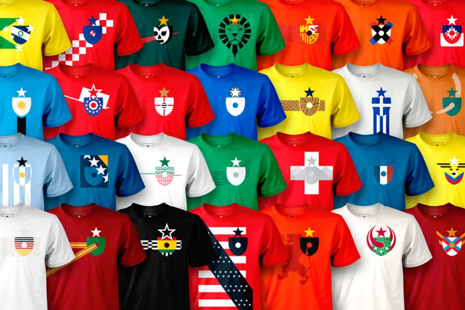32 Nations